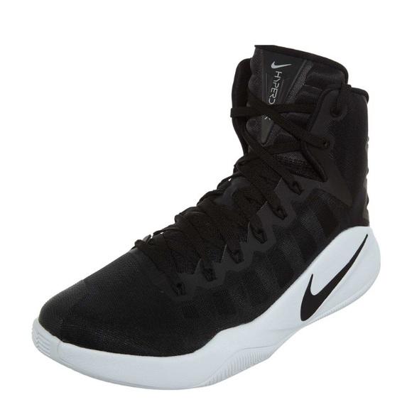 newest 91884 65eeb Nike Zoom • Hyperdunk Black 2016 Style 84439 10.5.  M 5b6fe53c7ee9e2af351a2603